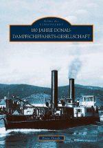 180 Jahre DDSG