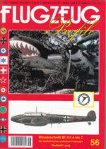 Flugzeug Profile 56