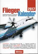 Flieger Kalender 2017