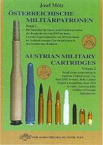 Österreichische Militärpatronen