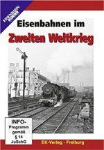 Eisenbahnen im Zweiten Weltkrieg