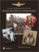 Flying Equipment of the Italian Air Force in World War II