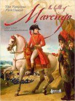 The Battle of Marengo, 1800