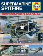 Supermarine Spitfire. Restoration Manual.