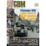 GBM 112