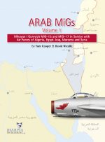 Arab MIGs Vol 1