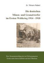Deutsche Minen- und Granatwerfer