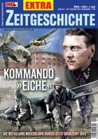 DMZ Kommando Eiche