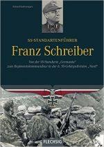 SS_Standartenführer Franz schreiber
