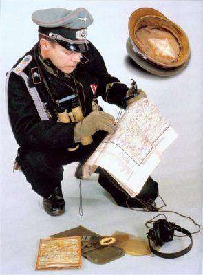 Deutsche Heeresuniformen und Ausrüstung