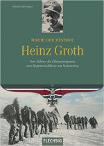 Major der Reserve Heinz Groth