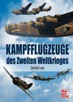 Kampfflugzeuge im Zweiten Weltkrieg