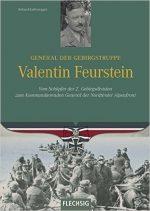 General der Gebirgstruppen Valentin Feuerstein