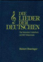 Die Lieder der Deutschen