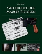 Geschichte der Mauser Pistolen