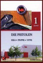 Die Pistolen Band 1