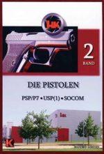 Die Pistolen Band 2