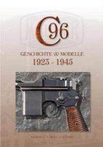 Mauser C96 Geschichte und Modelle 1923-1945
