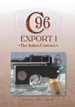 Mauser C96 Export I