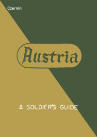 Austria. A Soldier´s Guide