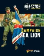 Bolt Action Campaign Sea Lion