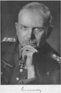 Guderian Portrait
