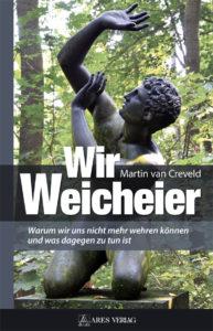 ARES Weicheier-Cover.indd