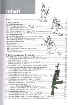 russische Nahkampfmittel_Inhalt1