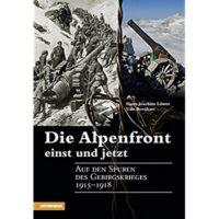 Die Alpenfront