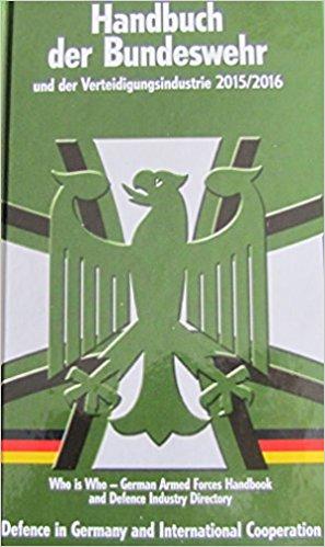 Handbuch der Bundeswehr