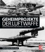 Geheime Projekte der Luftwaffe