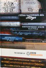 History of Steyr Mannlicher