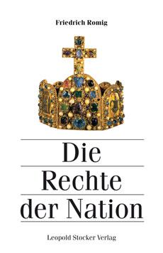 Die Rechte der Nation