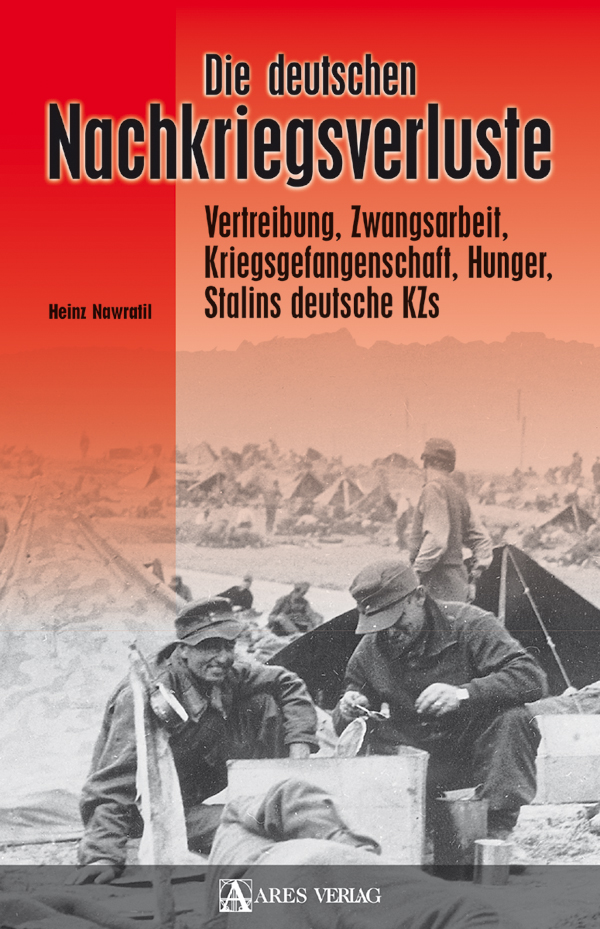 Die deutschen Nachkriegsverluste