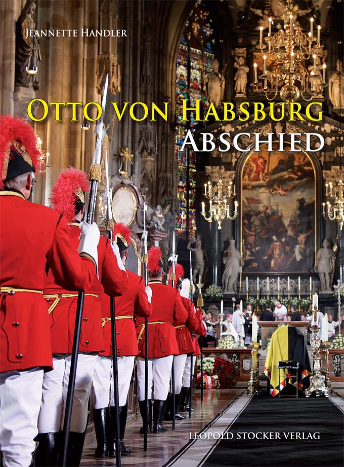 Otto von Habsburg Abschied