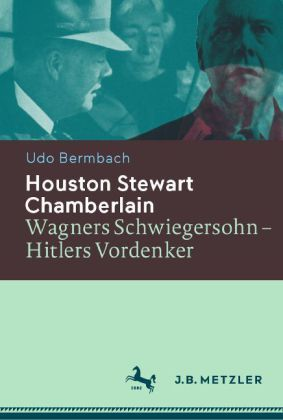Houston Stewart-Chamberlain