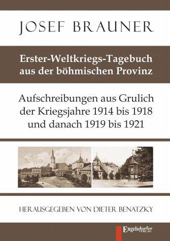Tagebuch Erster Weltkrieg