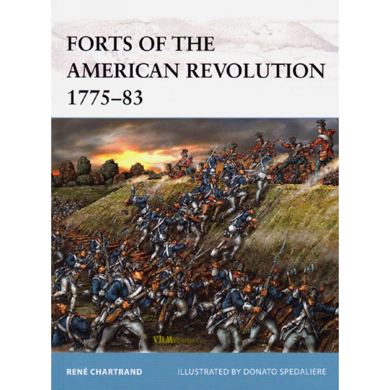a review of the american revolution in 1775 Investigating the causes of such a portentous event as the american revolution is more the american revolution, 1775–1783 american historical review 60.