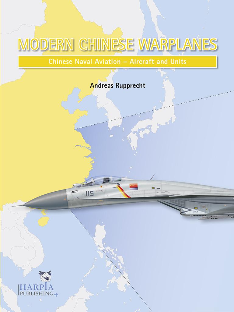 Modern Chinese Warplanes Naval Aviation Stohr Buchshop