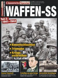 Waffen-SS. Teil 2
