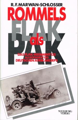Rommels Flak als Pak