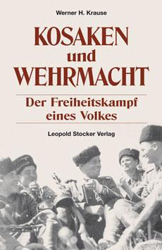 Kosaken und Wehrmacht