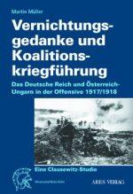 Vernichtungsgedanke und Koalitionskriegführung