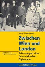 Zwischen Wien und London