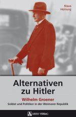 Alternativen zu Hitler