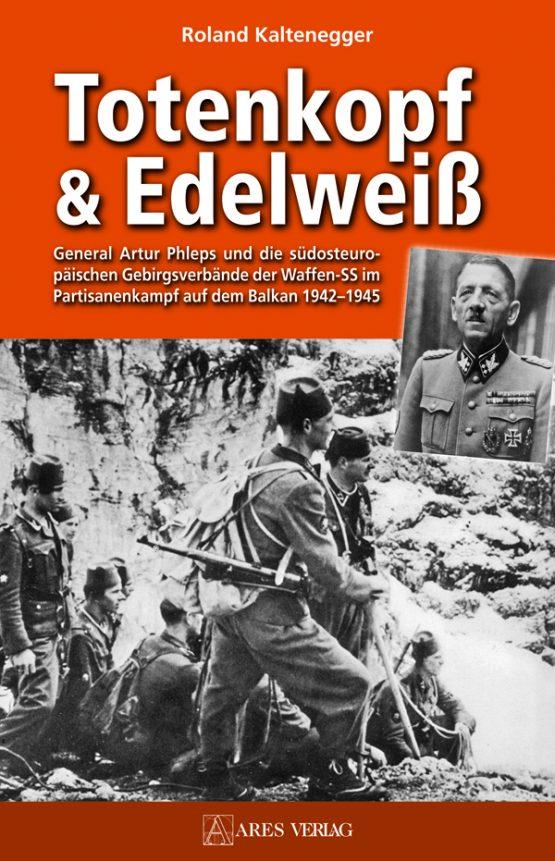 Totenkopf & Edelweiß