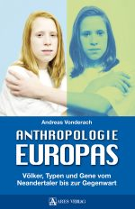 Anthropologie Europas