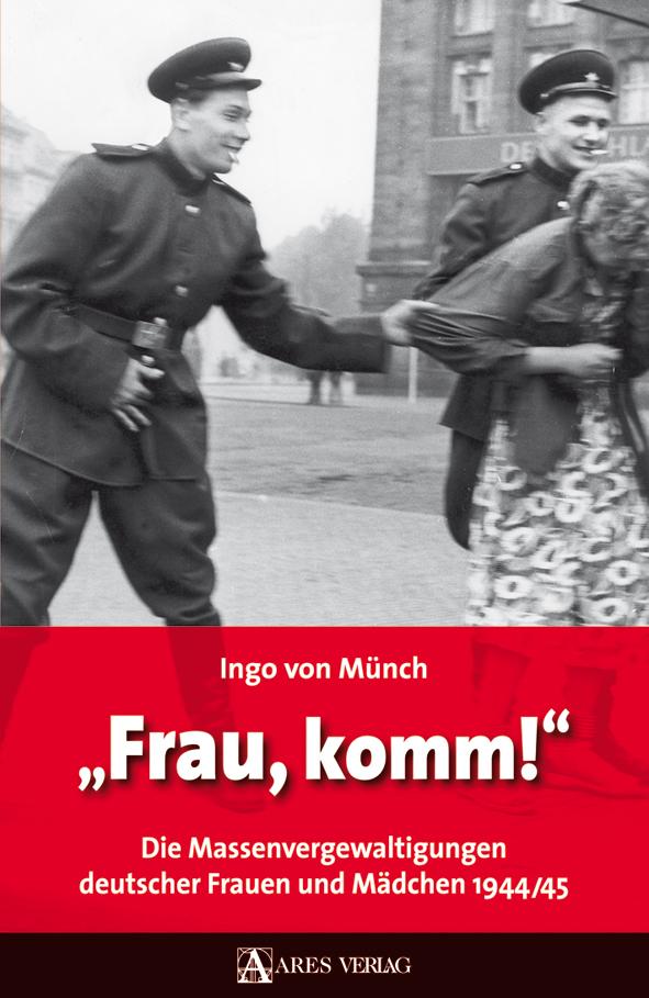 Frau, komm!