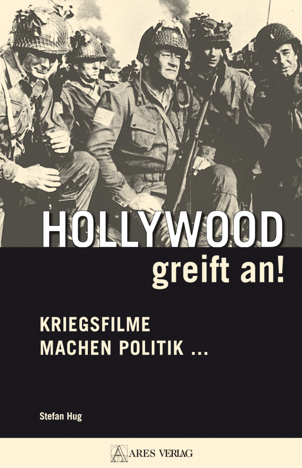 Hollywood greift an!