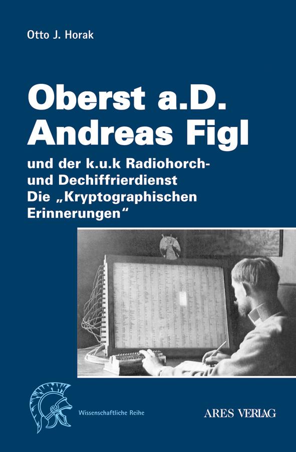 Oberst a.D. Andreas Figl